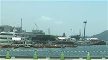 長崎は港まつり
