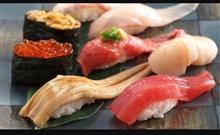 高級寿司のマナ〜⁉️