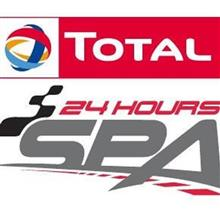 2017 Rd.7 Blancpain GT Series Endurance Cup Total 24 Hours of Spa Final Classification