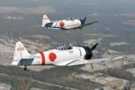 「 第二次世界大戦、飛行機 」  ~
