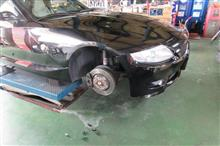 タイヤショップしてます..BMW Z4 E85 PS4 225/45R18+255/40R18