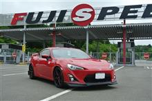 Fuji86style with BRZ 2017