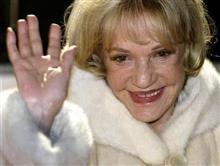ジャンヌ・モローさん(89)死去...