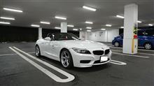 メルセデス2000cc ターボ VS BMW2500cc NA