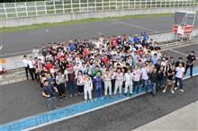 ワークスチューニングサーキットデイRd.3は九州で開催です!