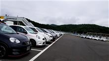 NISMO DRIVING ACADEMY Rd.3 岡山国際サーキット