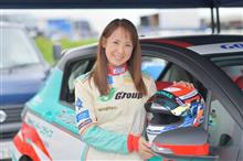 Vitz Race 関東シリーズ 第3戦 富士 専有走行