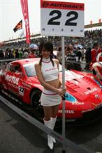 今週末は富士! モチュールオーテック号 スーパーGT参戦 100戦めの記念すべきレースだ! #AUTECH #オーテック #日産 #ニスモ #GT-R