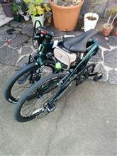 折畳み自転車 購入