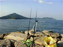 カツオ、アナゴさんを釣るの巻