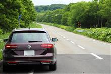北海道ロングドライブ