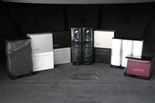 100名モニター募集!プレミアムカーケアの新ブランド、LUXIA(ラクシア)で大人な艶を手に入れろ!【PR】