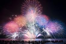 琵琶湖 花火大会