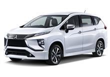 三菱自動車 次世代 クロスオーバー MPV ミツビシ エクスパンダー を 世界初披露 ・・・・