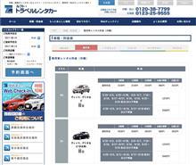 さあ、石垣島のレンタカーは何かなー。