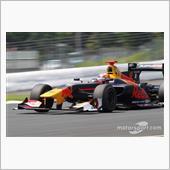 F1だけじゃなく・・・