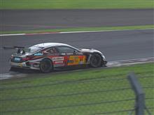SUPER GT 第5戦:決勝。
