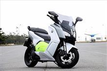 やっぱり乗りたくなるバイク。Mを買うきっかけにもなったバイク。