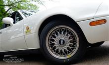 タイヤのハイトと剛性の話