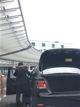 成田空港第一ターミナル🛫