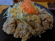 阿武隈PAで飯!!