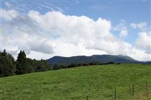 月山高原牧場