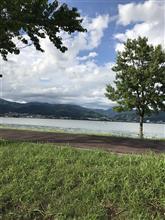 長野キャンプ
