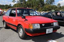 第一回 日本カー・オブ・ザ・イヤー受賞車