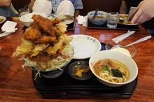 福井県のひっで丼を食べに行く旅!