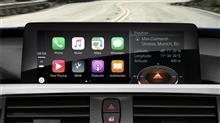 コネクテッド・ドライブのストアにApple CarPlayが!?