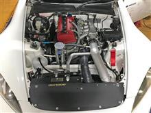 NAで300馬力!(S2000)