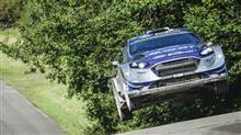 WRC2017 ラリードイチェランド