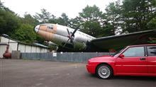 河口湖自動車博物館&富士スピードウェイ