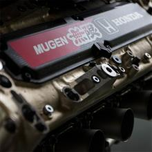 【MUGEN  | 無限】MF301HC 1998 / MF301HE 2000