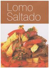 """週に1度は食べたくなるペルーの家庭調理 """"ロモ・サルタード"""""""
