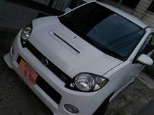 MAX納車