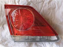 200後期アスリートのトランク灯を割ってみた件