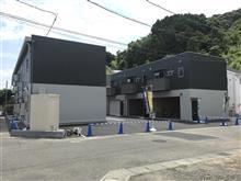 静岡にも賃貸ガレージハウスが出来ました!