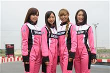 日産リーフチャンピオンレース参戦! あわネコレーシングチーム