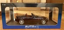 AUTO art  1/18 MAZDA MX-5 Roadster(NC)