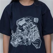 【ビート】E07A MTREC Tシャツ