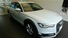 アウディの帰還 -- Return of the Audi (再)