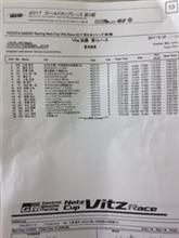 決勝第1レース