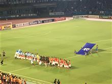AFCチャンピオンズリーグ2017 準々決勝第1戦 vs川崎フロンターレ