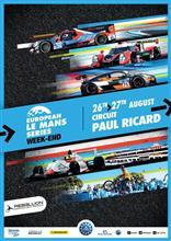 ELMS 第4戦 ポール・リカール 4時間レース