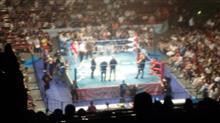 全日本プロレス両国大会面白かったです!