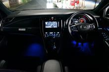 トヨタ 新型ハリアー用LED商品販売開始!