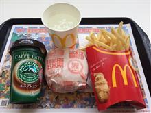 マクドナルド 木場イトーヨーカドー店