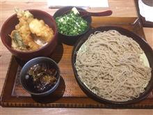 東京飯2017年08月30日