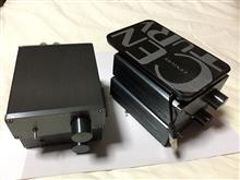 オーディオアンプ TPA3116 購入